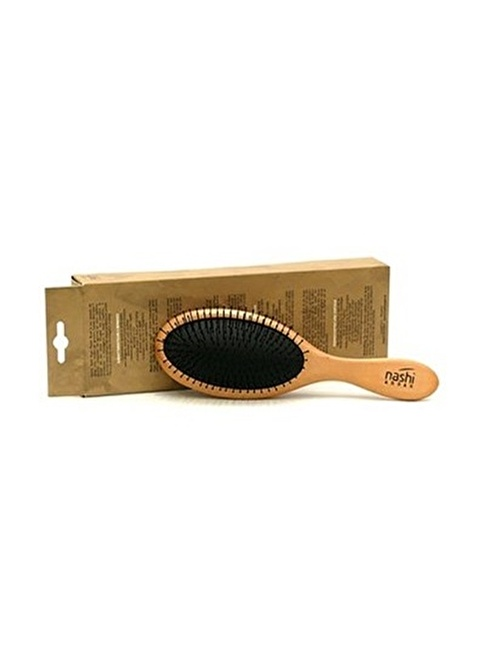 Nashi Wet Hair Brush Tarak Renksiz